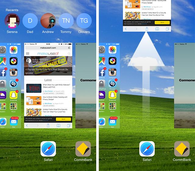 swipeup-apps