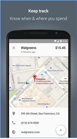 قوقل تُوفّر تطبيق خدمة الدفع Android Pay على متجر بلاي