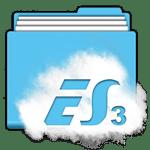 مدير الملفات ES File Explorer بنسخة ماتيريال ديزاين تصل متجر بلاي