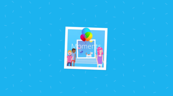 فيسبوك تُحدّث تطبيقها Moments ليدعم نظام iOS 9