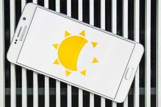 كيفية جعل شاشة هاتفك الأندرويد أكثر قتامة ولماذا يجب عليك فعل ذلك ؟