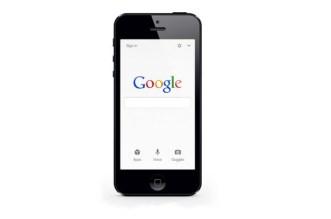 تحديث محرك بحث قوقل على iOS يجلب عرض صور GIF