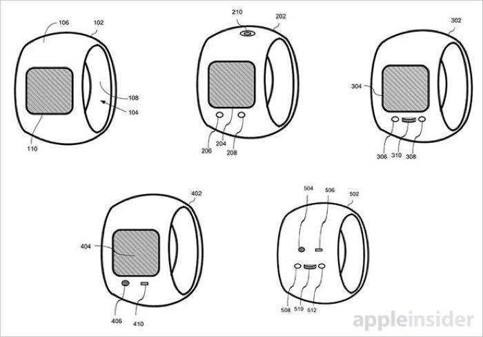 Apple-Ring