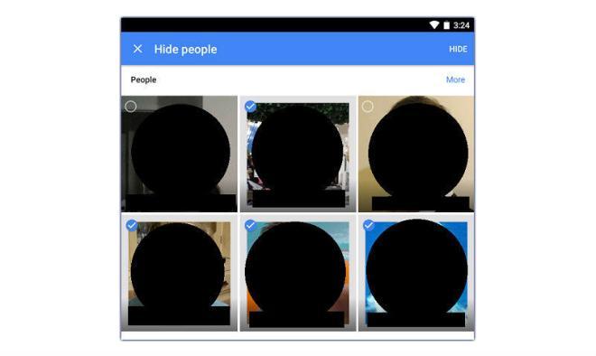 تحديث تطبيق Google Photos على أندرويد يتيح إخفاء الصور