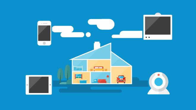 تطبيق Perch على أندرويد خدمة جديدة لمراقبة المنزل
