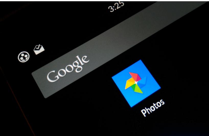 تطبيق صور قوقل يحصل على أدوات تحرير جديدة شباب بوينت