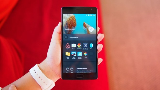 OnePlus-Home-Screen