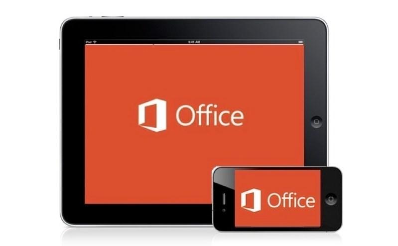 مايكروسوفت تُحدث حزمة أوفيس على iOS بدعمها ميزة 3D Touch