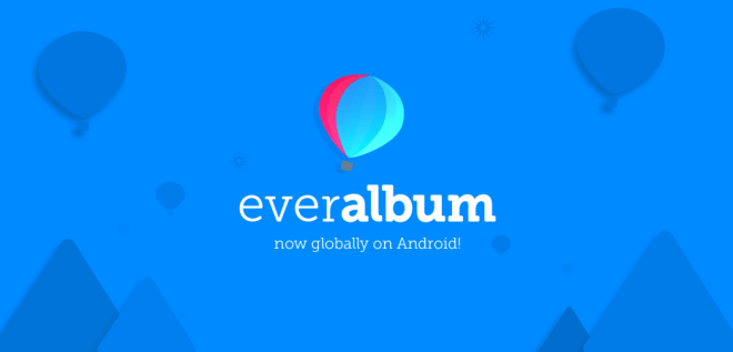 تطبيق تخزين الصور الغير محدود Everalbum تزداد شعبيته في متجر بلاي شيئًا فشيئًا