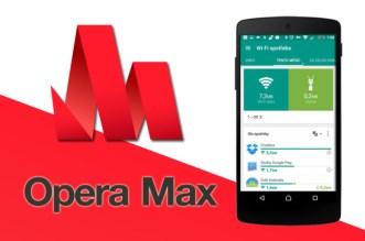 أوبرا ماكس يدعم الآن توفير إستهلاك البيانات لتطبيق فيسبوك
