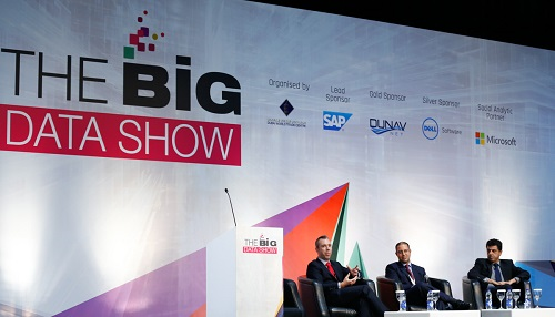 The Big Data Show