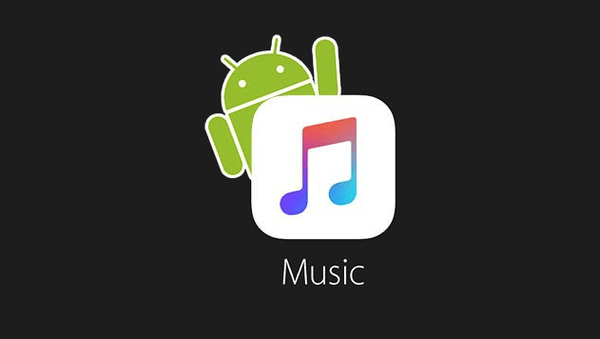 Android-Apple-Music