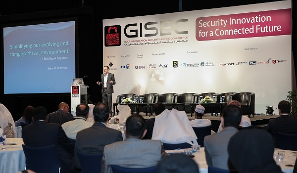 Image 02 - Gulf Information Security Expo and Conference (GISEC) 2015