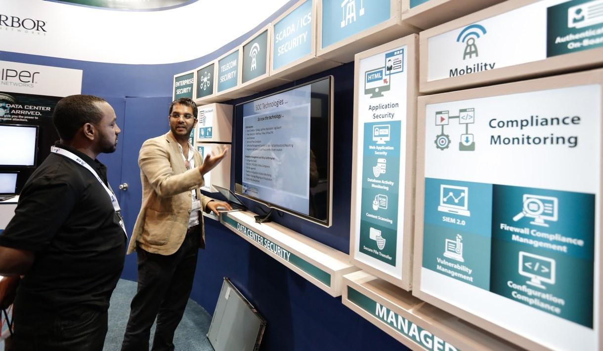 Image 03 - Gulf Enterprise Mobility Exhibition & Conference (GEMEC) 2015