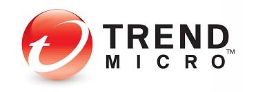 Trend Micro - Logo