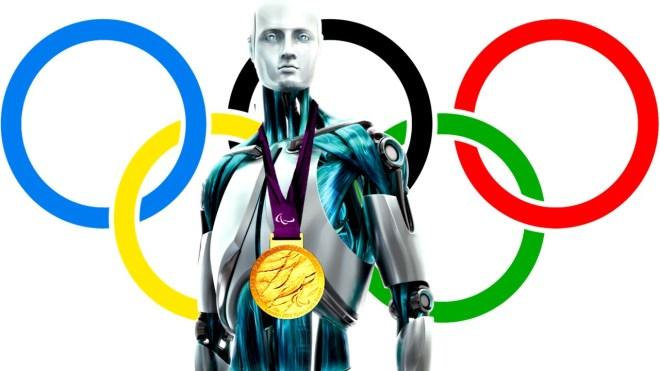 robot Olympics