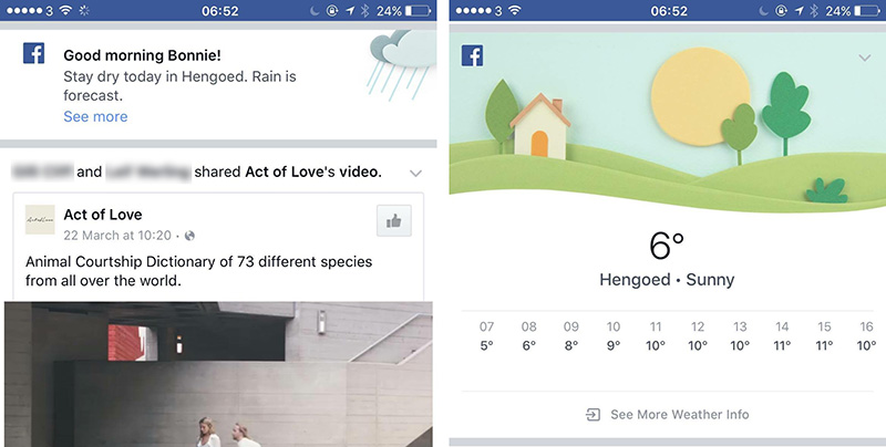 Facebook-is-displaying-weather-information-in-users-News-Feeds