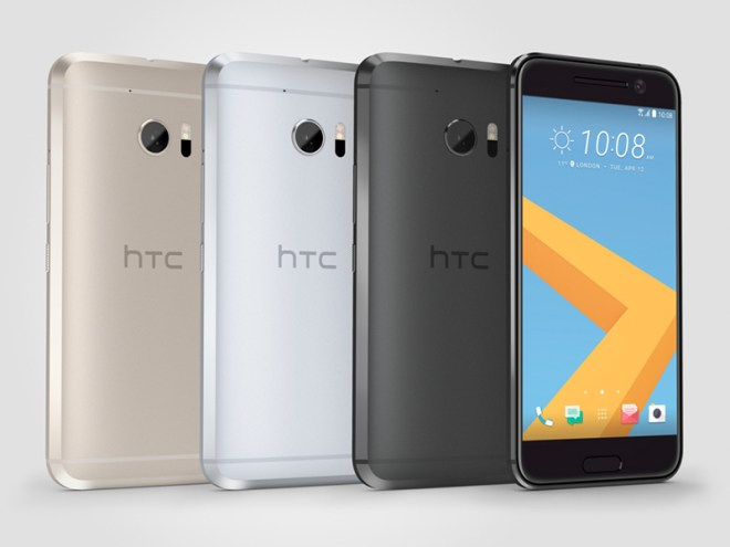 HTC-10_GroupShot_Gray-Front