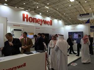 Honeywell Saudi Health 2