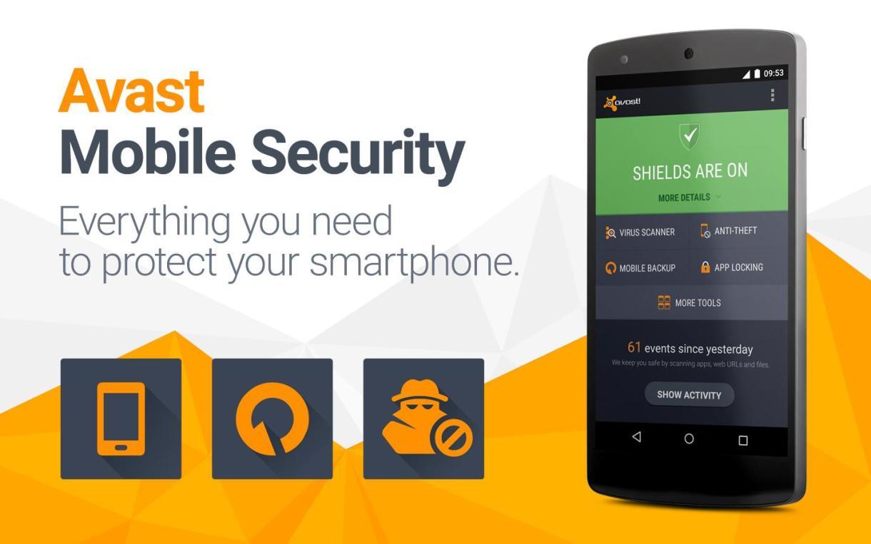 تطبيق Mobile Security على أندرويد يجلب ميزة جدار الحماية وأكثر