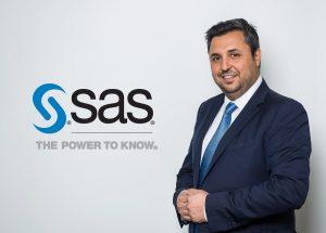 ييت كاراباغ، مدير قسم إدارة وتحليل المعلومات في منطقة الشرق الأوسط وتركيا وإفريقيا لدى 'ساس'