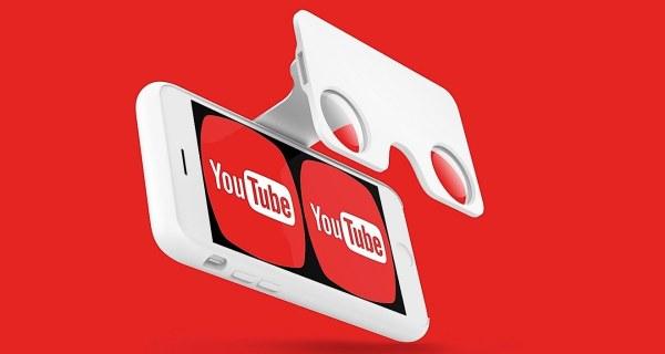 a925a5d66 أخيراً .. يوتيوب على iOS يدعم نظارات قوقل كاردبورد للواقع الإفتراضي ...
