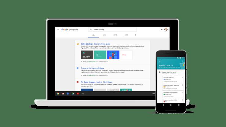 google-springboard