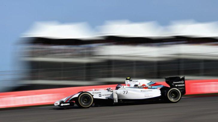 فورمولا 1 أبل
