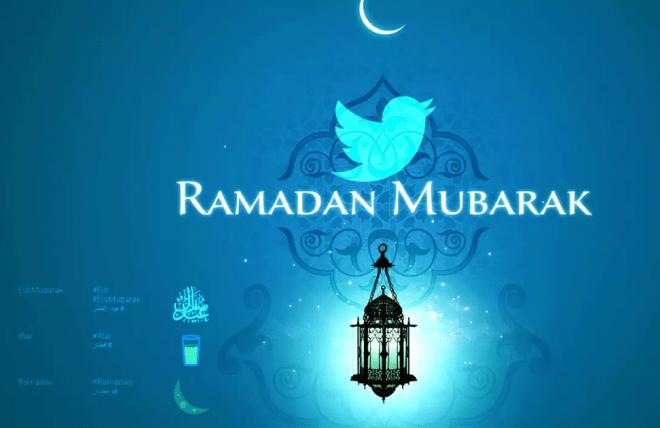 twitter ramadan