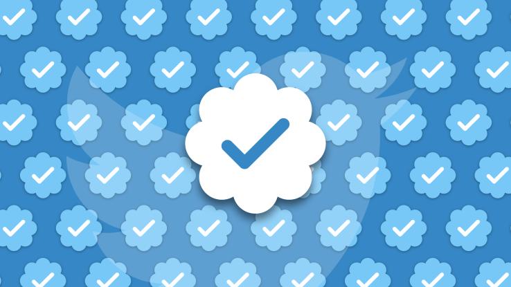 تويتر لم تضع موعداً حتى الآن لإعادة فتح باب توثيق الحسابات