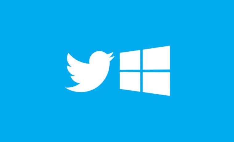 تطبيق تويتر على ويندوز 10 يدعم الآن إعادة تغريد تغريداتك الخاصة