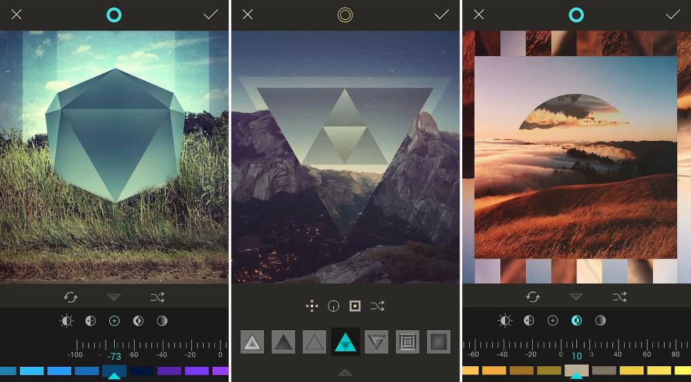 تطبيق Fragment على أندرويد لإضافة لمسة إبداعية على صور