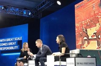 فيسبوك تعرض نموذج أولي لفلاتر البث المباشر تشبه فلاتر بريزما