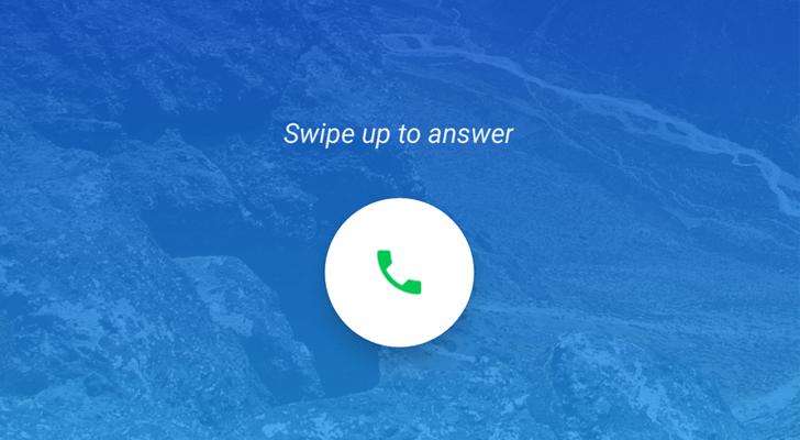 واجهة جديدة لتطبيق الإتصالات من قوقل Google Phone