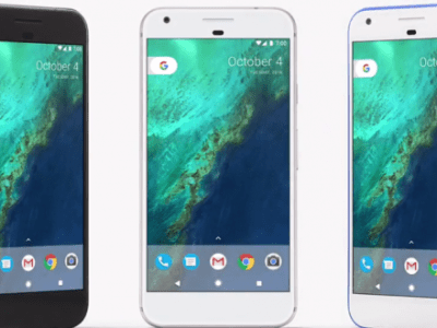 أندرويد على هواتف جوجل Pixel وPixel XL بميّزات لن تحصل عليها بقية الأجهزة العاملة بنظام أندرويد
