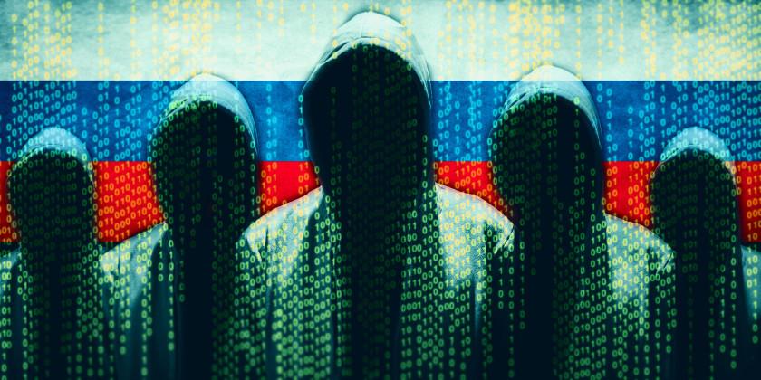 هاكر روسي