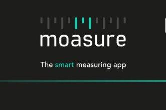 تطبيق Moasure أفضل تطبيق قياس للمسافات والزوايا بطريقة مبتكرة