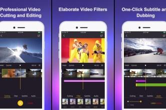 تطبيق Coolpixel الجديد لتصوير فيديو وتحريره على iOS