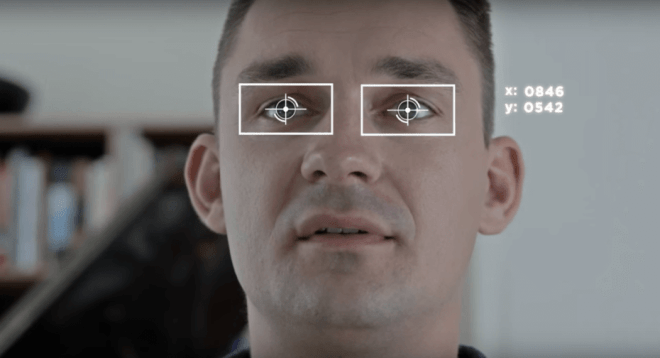 Facebook acquires eye tracking company The Eye Tribe