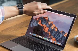 macOS 10.12.2