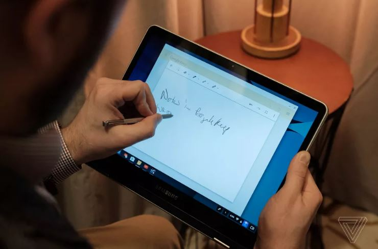 Chrome OS tablets with Android apps