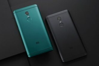 Redmi Note 4X leaked