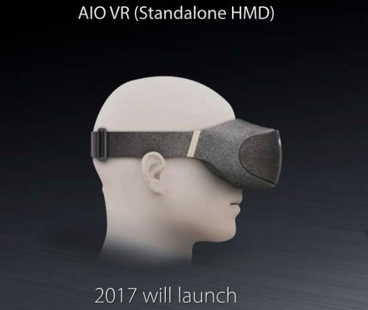 نظارة واقع افتراضي أسوس