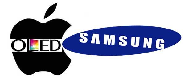 Samsung-Apple-OLED-Deal