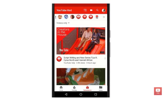 رسميًا تصميم يوتيوب الجديد متاح لجميع المستخدمين