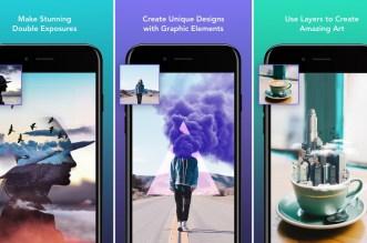 إطلاق نسخة مجانية من محرر الصور الكبير Enlight Photofox على iOS