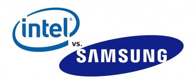 Samsung-vs.-Intel