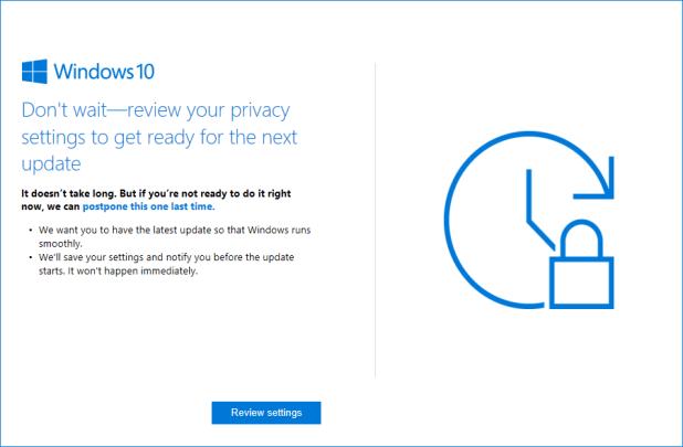 آلية جديدة من مايكروسوفت لدعم Windows 10 ورفع مستوى الحماية