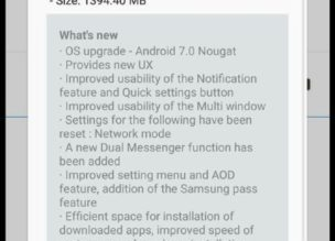 Samsung-Galaxy-A7-2017-Android-7.0-Nougat-Update-304x540
