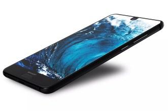 شارب هاتف aquos s2